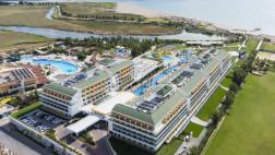 PORT NATURE LUXURY RESORT HOTEL & SPA