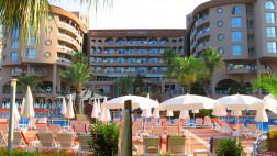 KİRMAN HOTELS ARYCANDA DE LUXE