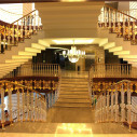 ROYAL ALHAMBRA PALACE